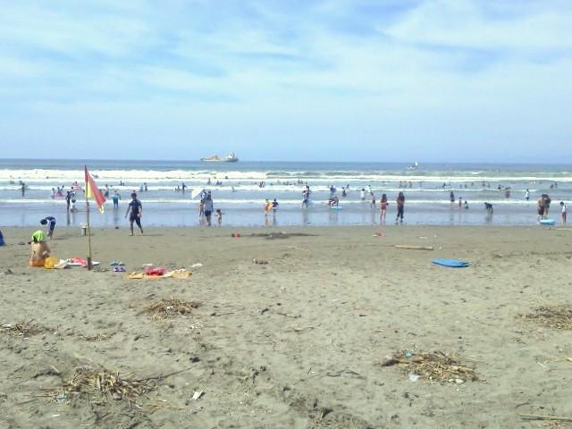 磯の浦 海水浴場