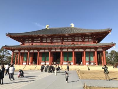 中金堂 興福寺