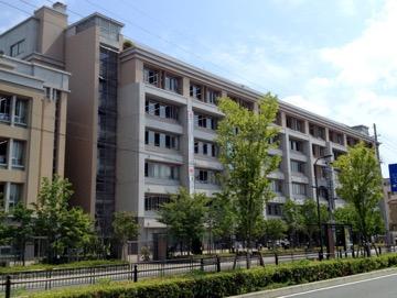西京 公立中高一貫校