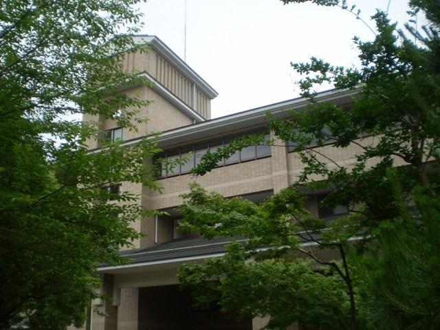 スーパーサイエンスハイスクール 嵯峨野高校