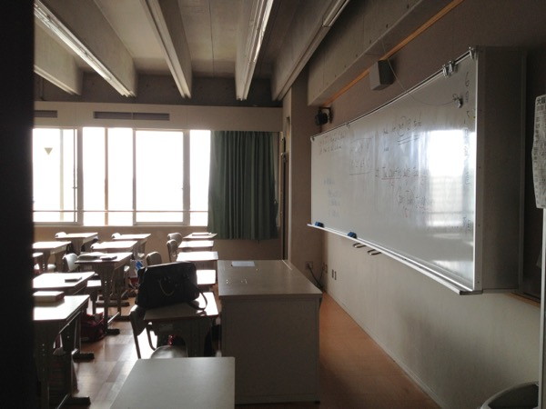 学校説明会2022 西京
