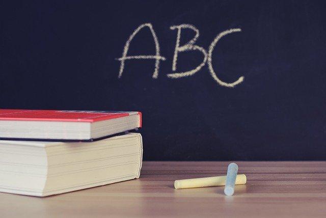 中学受験英語