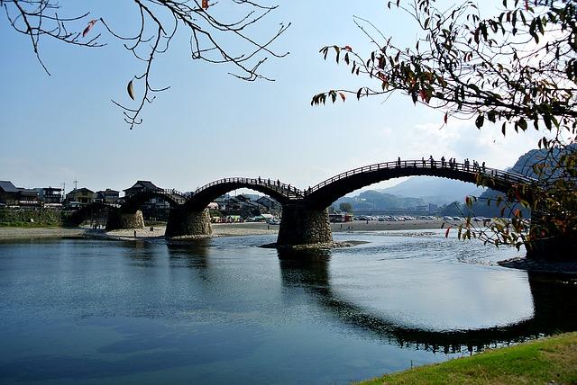 公立中高一貫校 錦帯橋